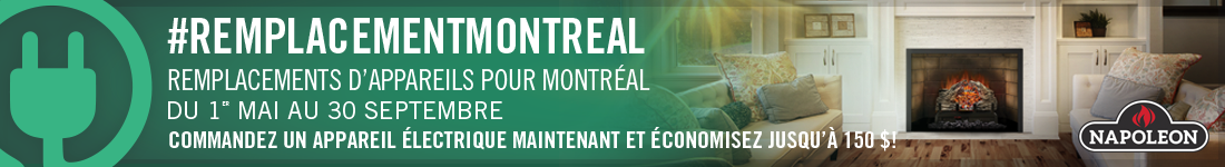 Montreal Switchout Promotion