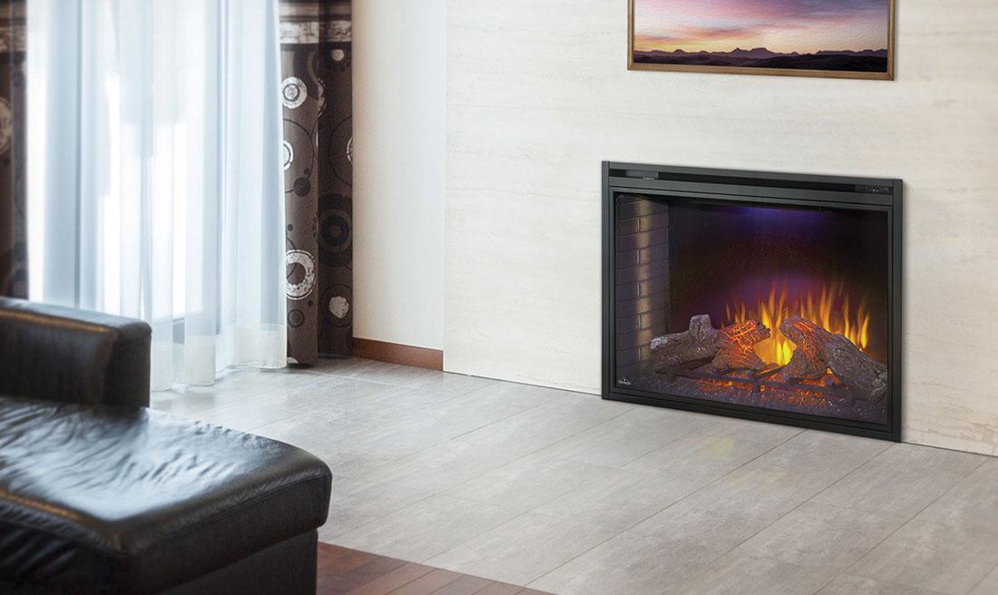 Napoleon BEF40H fireplace insert