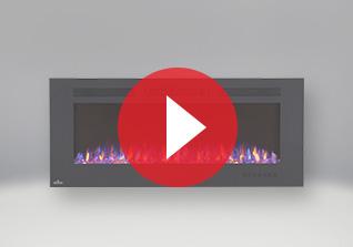 Vidéo du produit. La vidéo est en anglais.