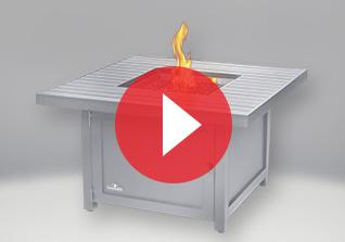 Vidéo du produit. La vidéo est en anglais