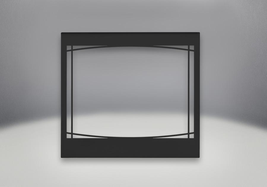 Façade décorative Zen