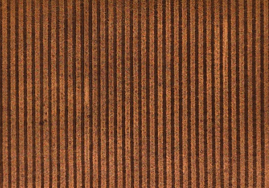 Panneaux simili-briques rainurés californiens
