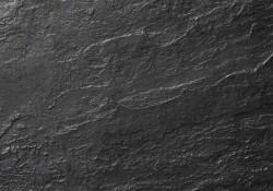 Panneau de remplissage en fini ardoise noire