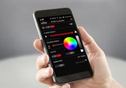 Application mobile eFIRE