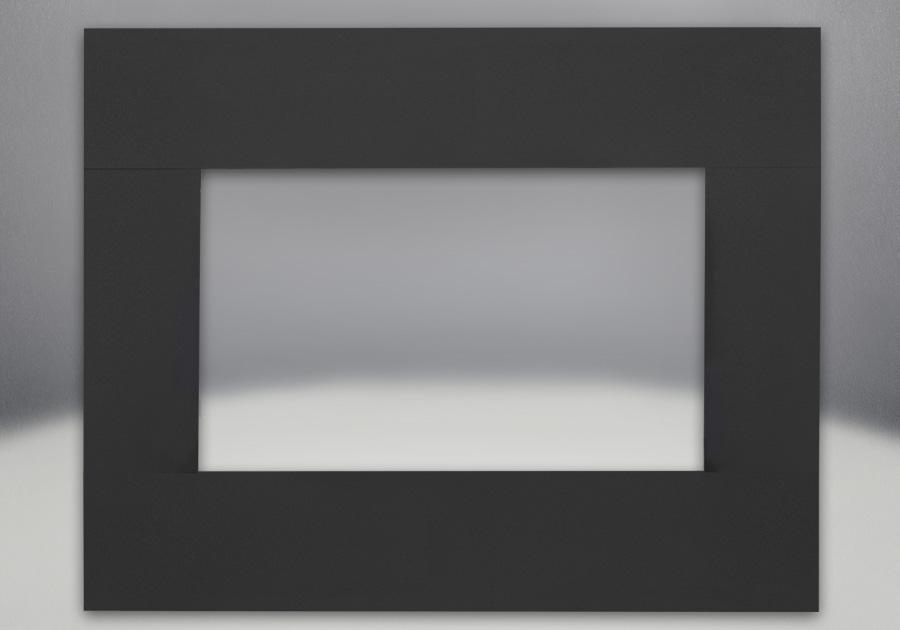 Plaque de fond à 4 côtés