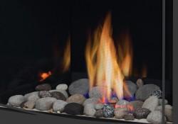 Ensembles Shore Fire et Mineral Rock sans verre décoratif