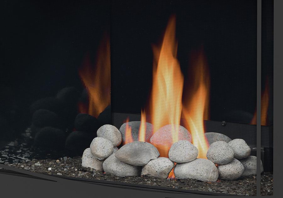 Ensemble Shore Fire sans sable ni vermiculite