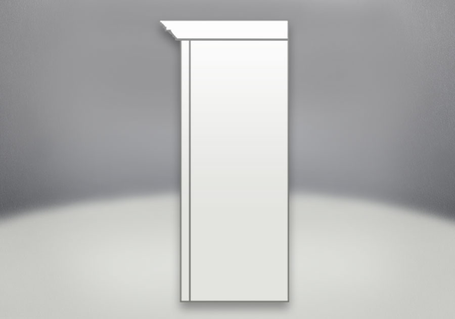Option cabinet