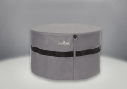 Housse avec protection UV optionnelle