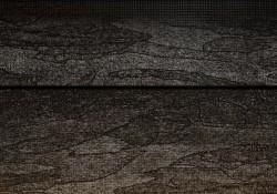 Panneaux décoratifs en fini ardoise (inclus)