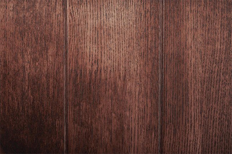 Fini de bois rustique