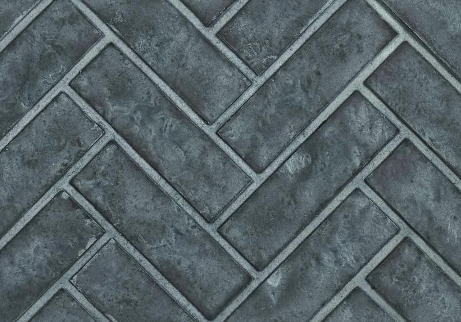 Panneaux décoratifs simili-briques Westminster victoriens