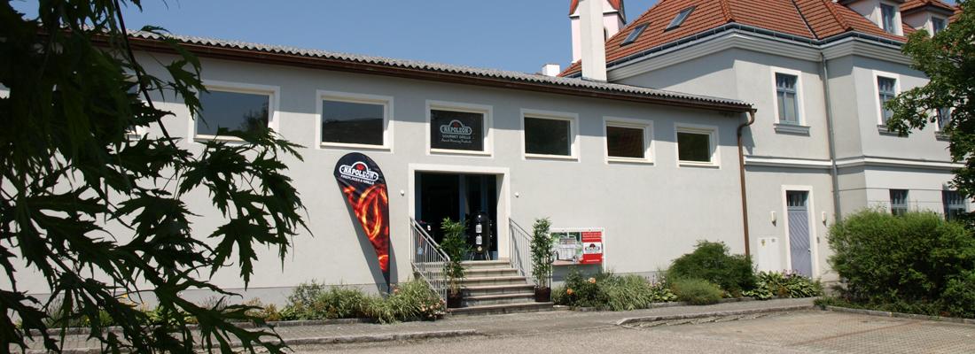 Napoleon austria office location