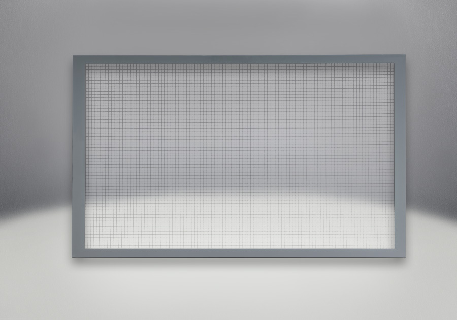Safety Screen