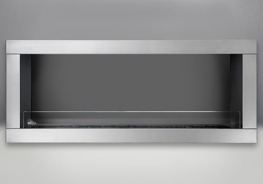 Disponible en modèle à face unique (GSS48)
