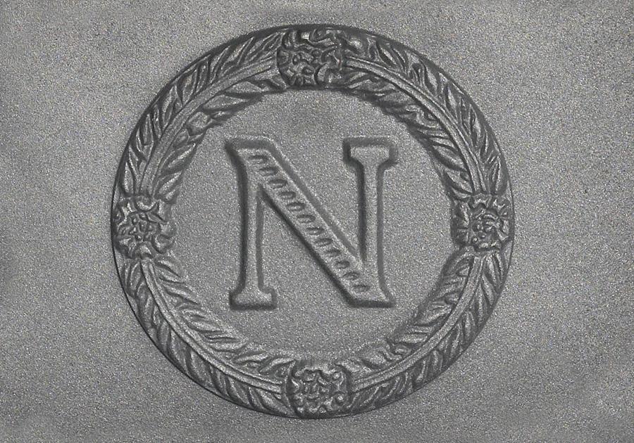 Emblème Napoléon