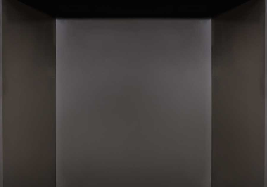 Panneaux réflecteurs radiants en porcelaine MIRO-FLAMME<sup>MD</sup> platine