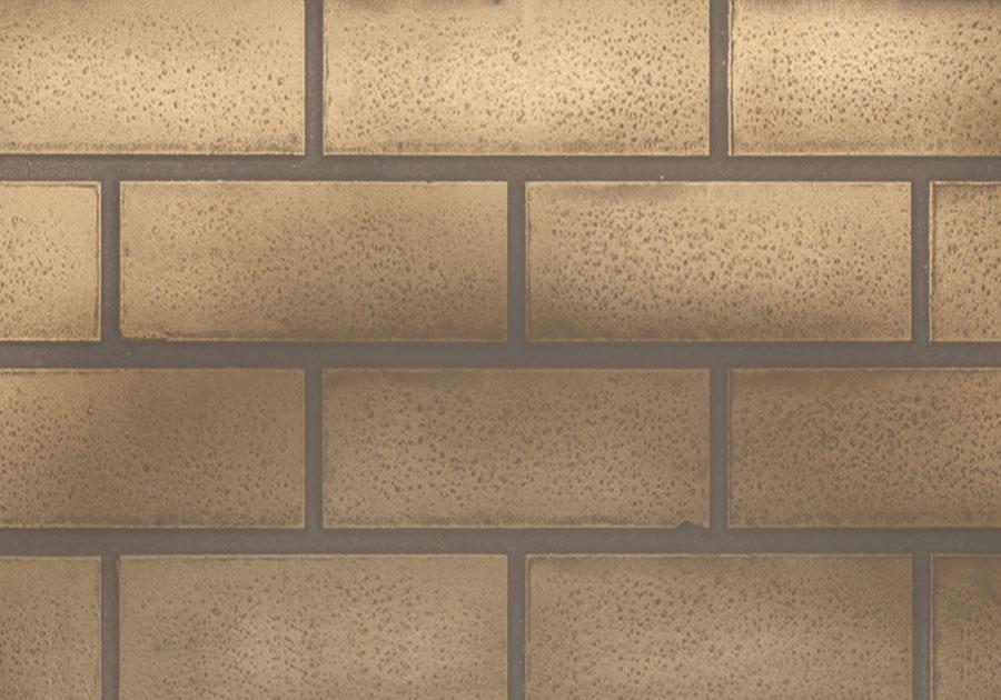 Panneaux décoratifs simili-briques en fini pierre de sable